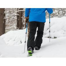 Ледоступы – идеальное решение для активных зимних прогулок!