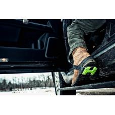 Как обезопасить себя зимой с помощью ледоступов для обуви