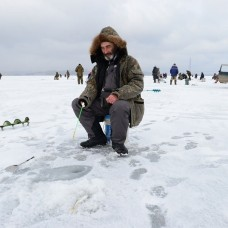 Ледоступы - незаменимый помощник в зимней рыбалке