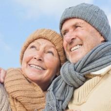 Ледоступы для пенсионеров - идеальное приспособление на зиму